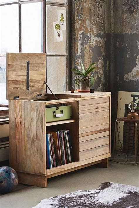diy record player cabinet record player minimalist cabinets and vinyl record