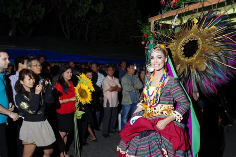 To Host Pageant by Ilocos Norte