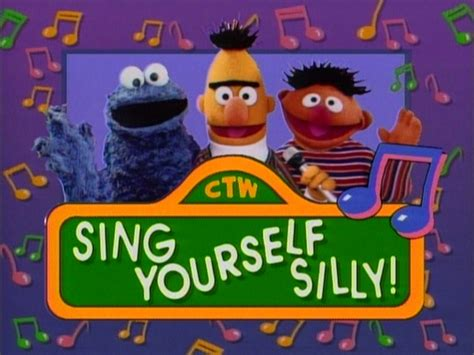 sing yourself silly muppet wiki