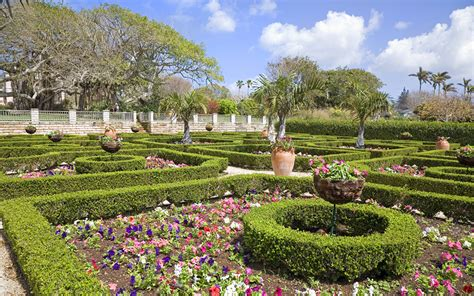 Botanical Gardens Bermuda Royal Caribbean Bermuda Cruises 2017 And 2018 Bermuda Royal Caribbean Cruises The Cruise Web