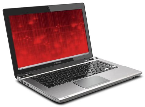 toshiba intros new high performance satellite series p series and s series laptops techpowerup
