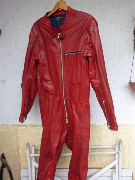 Motorrad Lederkombi 46 by Lederkombi 46 Gebraucht Kaufen Nur 2 St Bis 75 G 252 Nstiger