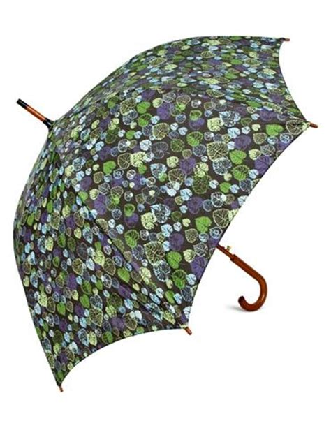 naturally playful leaf pattern umbrella umbrellas blooms of london designs inspired by nature