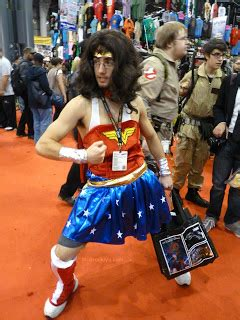 clark gregg brooklyn 99 mcbrooklyn new york comic con 2011 amazing geeks visit
