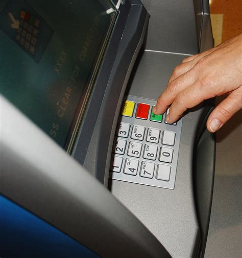 how to make a withdrawal without a debit card smartphone withdrawals no debit card atms