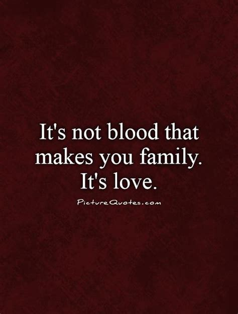 Blood Quotes blood family quotes quotesgram