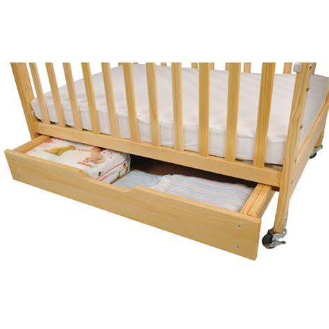 Crib Drawer Safe Sound Crib Drawer