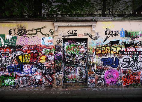 popular graffiti the graffiti wall in i feel like putting