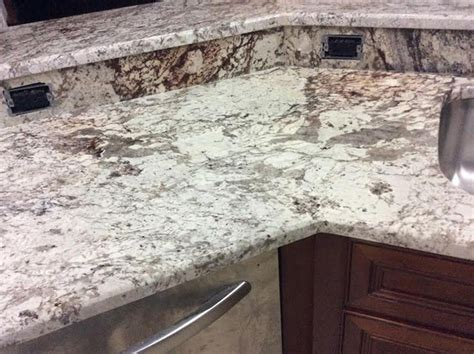White Springs Granite Countertop white springs granite countertops
