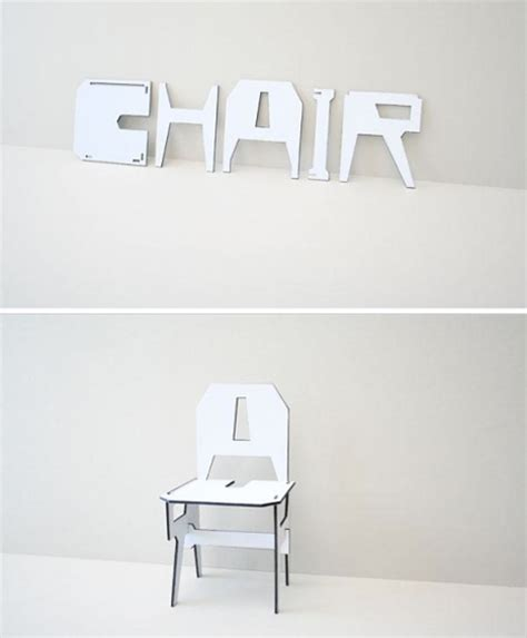 Chair Website Design Ideas 15 Flat Pack Furniture Designs Ideas For Saving Space Urbanist