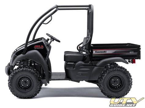 Kawasaki Mule 610 4x4 Xc Accessories by Kawasaki Mule 610 4x4 Xc Utv Guide