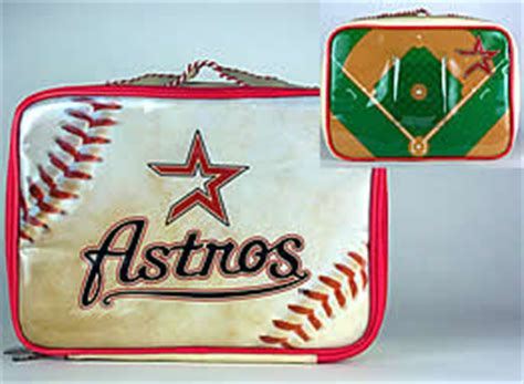 Tangled Soft Lunch Box houston astros lunch box insulated