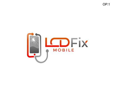 design a logo on your phone 102 modern professional cell phone logo designs for lcdfix