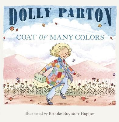 coat of many colors lyrics 9780451532374 coat of many colors dolly parton