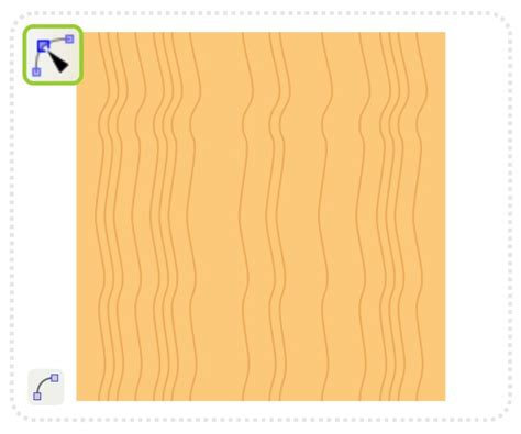 Wood Pattern Inkscape | quick tip how to create a seamless wood grain effect in