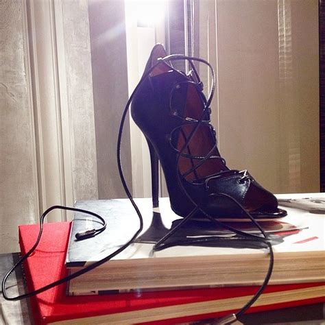 Malone Souliers New Ks2274 in balenciaga and jenner in malone souliers