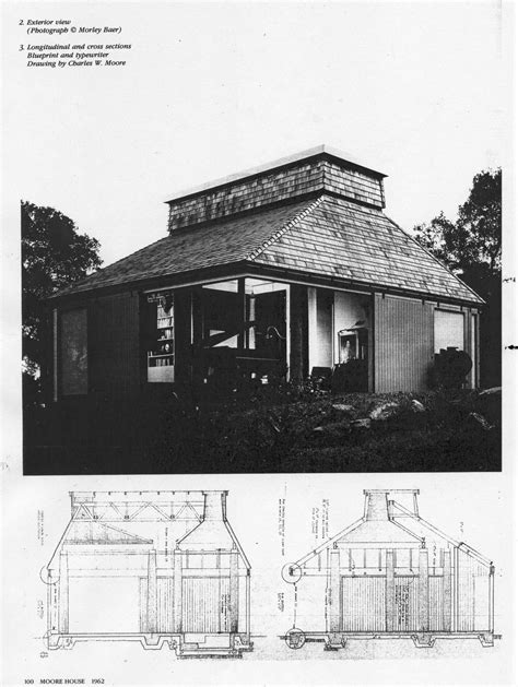 charles moore house archetypes and free plan orinda house by charles w moore
