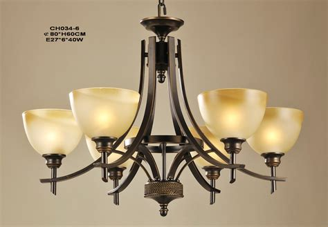 Low Priced Chandeliers wholesale 6 light bronze metal antique chandeliers at low