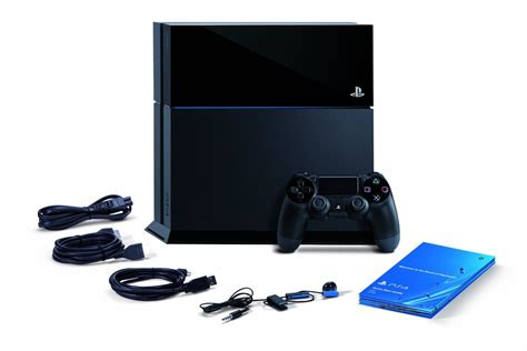 ps4 console prices playstation 4 console ps4 stock details reviews and