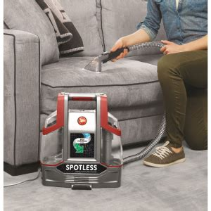 Upholstery Cleaner Machine Reviews Hoover Fh50251pc Power Scrub Elite Pet Carpet Cleaner Review