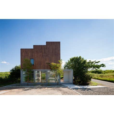 House Passage Of Landscape Toyota H1 E Architect
