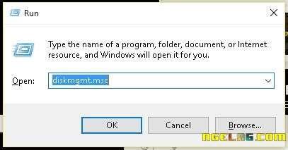 format flashdisk yang tidak bisa terbaca flashdisk tidak bisa diformat ini cara memperbaikinya