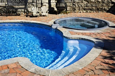adding  spa   existing pool hipagescomau