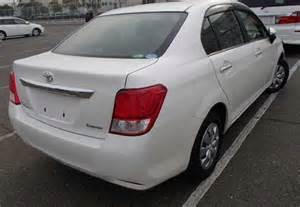 Toyota Corolla 2013 For Sale 2013 Toyota Corolla Axio For Sale 53727 In Kingston