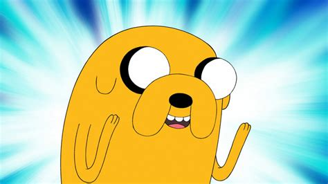 Adventure Time Jake The Dog | jake the dog quotes quotesgram