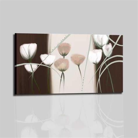 quadro fiori moderno attrattivo e decorativo quadro con raffigurazione di fiori