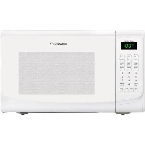 Frigidaire 1 1 Cu Ft 1100 Watt Countertop Microwave by Buy Frigidaire Ffce1439lw 1100 Watt Countertop Microwave