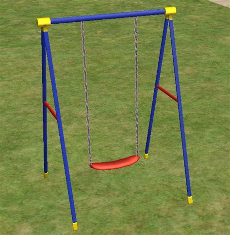 wiki swing swing the sims wiki