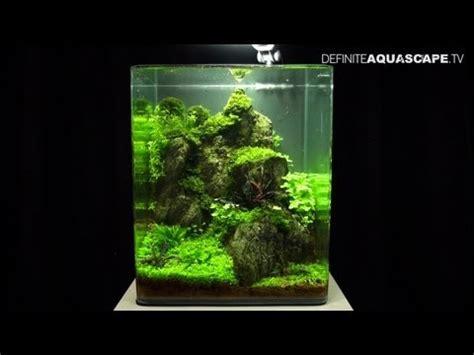 setting aquascape search result youtube video nano aquascape