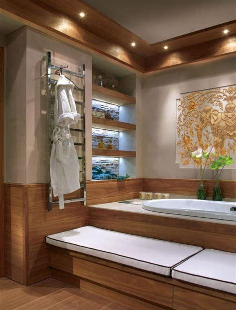 vasca da bagno incassata bagno di design personalizzato made in italy trend walnut
