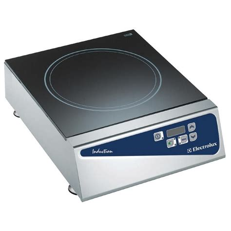 induction hob vs gas running costs electrolux induction hob dzh1g gp374 commercial catering equipment at empire supplies