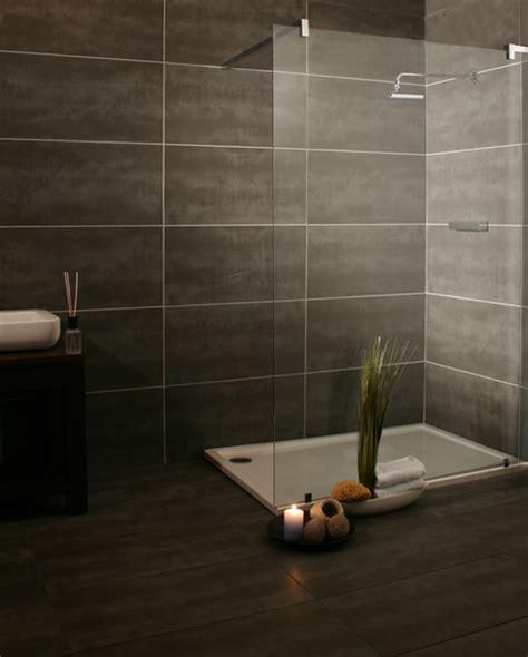 walkin dusche selbst gemacht dusche bathroom badezimmer sch 246 ner wohnen