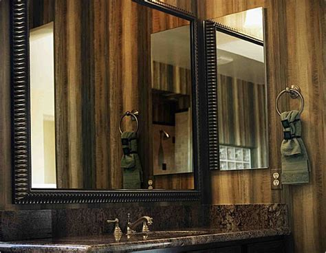 Custom Framed Mirrors Arizona Custom Picture Frames Custom Framed Mirrors For Bathrooms