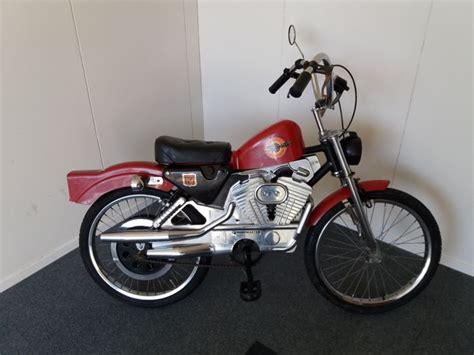 Harley Davidson Kindermotorrad by Harley Davidson Sportster Roadmaster Kindermotorrad