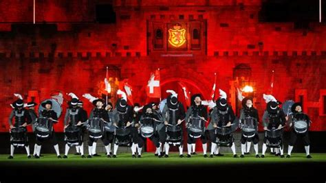 edinburgh tattoo nz youtube edinburgh tattoo officially wellington s most popular show