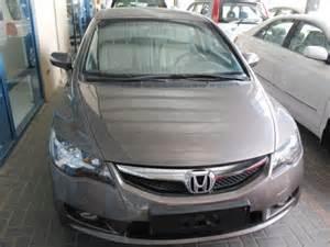 Used Honda Cars For Sale In Dubai Dubai United Arab Emirates 2009 Honda Civic Used Cars