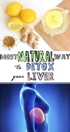 Our Of Peace Detox by 1000 Ideas About Liver Detox Tea On Liver