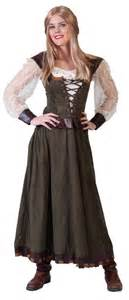 women s might maid marian medieval costume candy apple