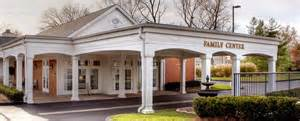 funeral home architects and architecture by behrens design