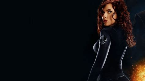 wallpaper black widow black widow hd wallpaper picture image