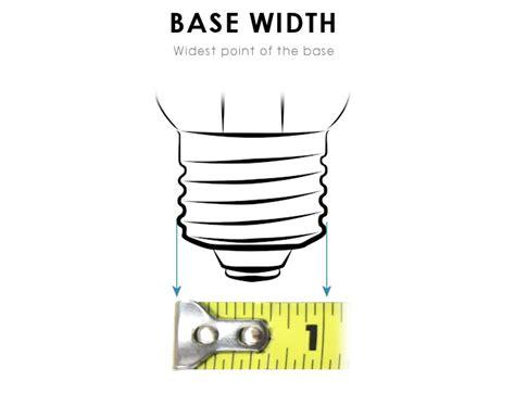 wide base light bulb a guide to understanding modern light bulbs base types