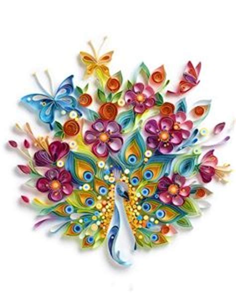 Sale Pm Gumpaste Bunga Natal Pmbntl beginners guide on diy quilling paper 43 exceptional quilling designs to materialize