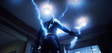 Black Lightning Network Black Lightning Trailer Six Facts About Cw S Next