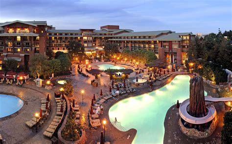 Disney's Grand Californian, Anaheim Resorts & Reviews