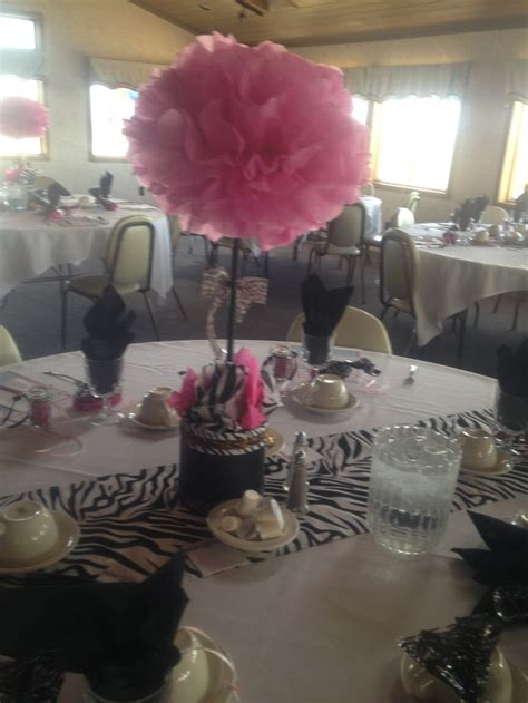 zebra themed baby shower decorations 151 best images about baby shower ideas on