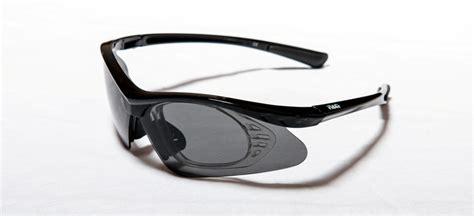 prescription sports glasses